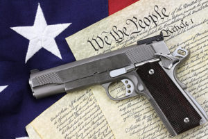 Monmouth CountyNJ Unlawful Possession of a Weapon Defense Lawyers