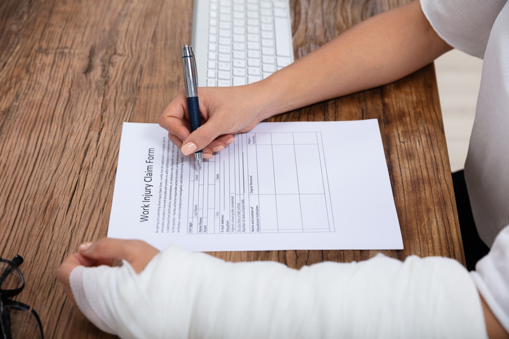 Valuing Personal Injury Lawsuits Monmouth County NJ
