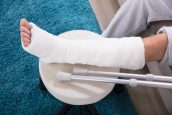 Broken Bone and Traumatic Injury Lawyers West Long Branch New Jersey