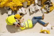 Five Most Common Workplace Accidents