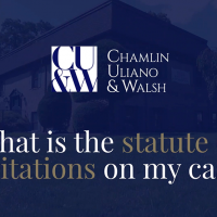 What is the Statute of Limitations on my Case?