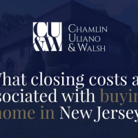 What closing costs are associated with buying a home in New Jersey?