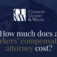 How much does a worker´s compensation attorney cost?