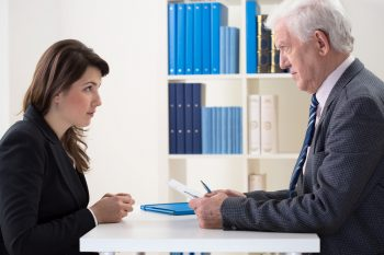 Contact Our Worker's Compensation Attorneys