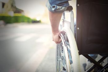 How are impairment and disability taken into consideration in NJ workers' compensation cases?