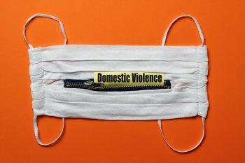 Domestic Violence Still A Problem