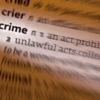 What is the difference between an infraction, a misdemeanor, and a felony?