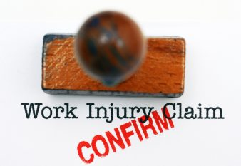 What do workers' compensation benefits cover in NJ?