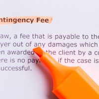 Contingency Fee Laws in New Jersey