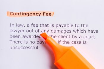 What are alternative payment models lawyers require?