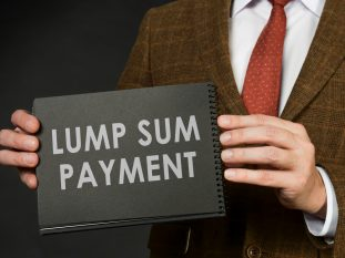 Lump-Sum Workers' Compensation Settlement in New Jersey