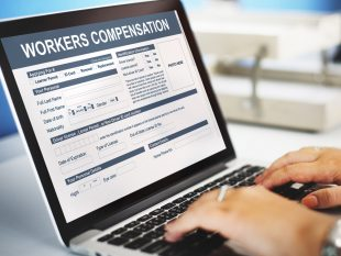 What is a lump sum payment as it relates to NJ workers' compensation benefits?