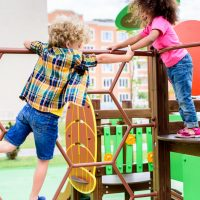 Playground Accidents in New Jersey