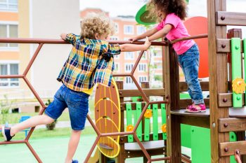 Playground Accidents Lawyers Monmouth County NJ