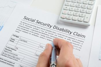 Social Security Disability Court Cases in New Jersey